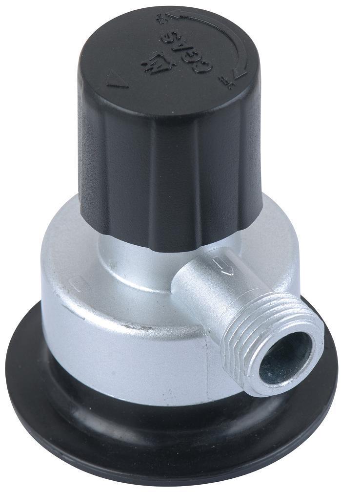 LPG Unreducer Pressure Adaptor (E20)