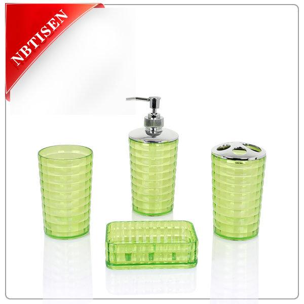 New Acrylic/Bathroom Set Nbtisen Nbtisen Ts-8023