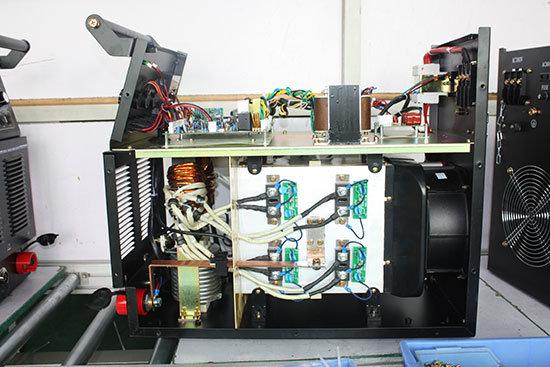 MIG/MMA Welding Machine/Welder/Welding Equipment MIG630I