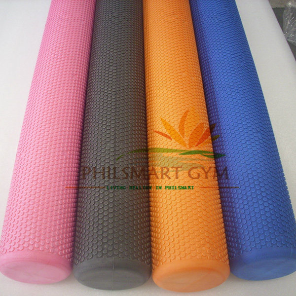 Fitness High Density Pilates Yoga Foam Roller