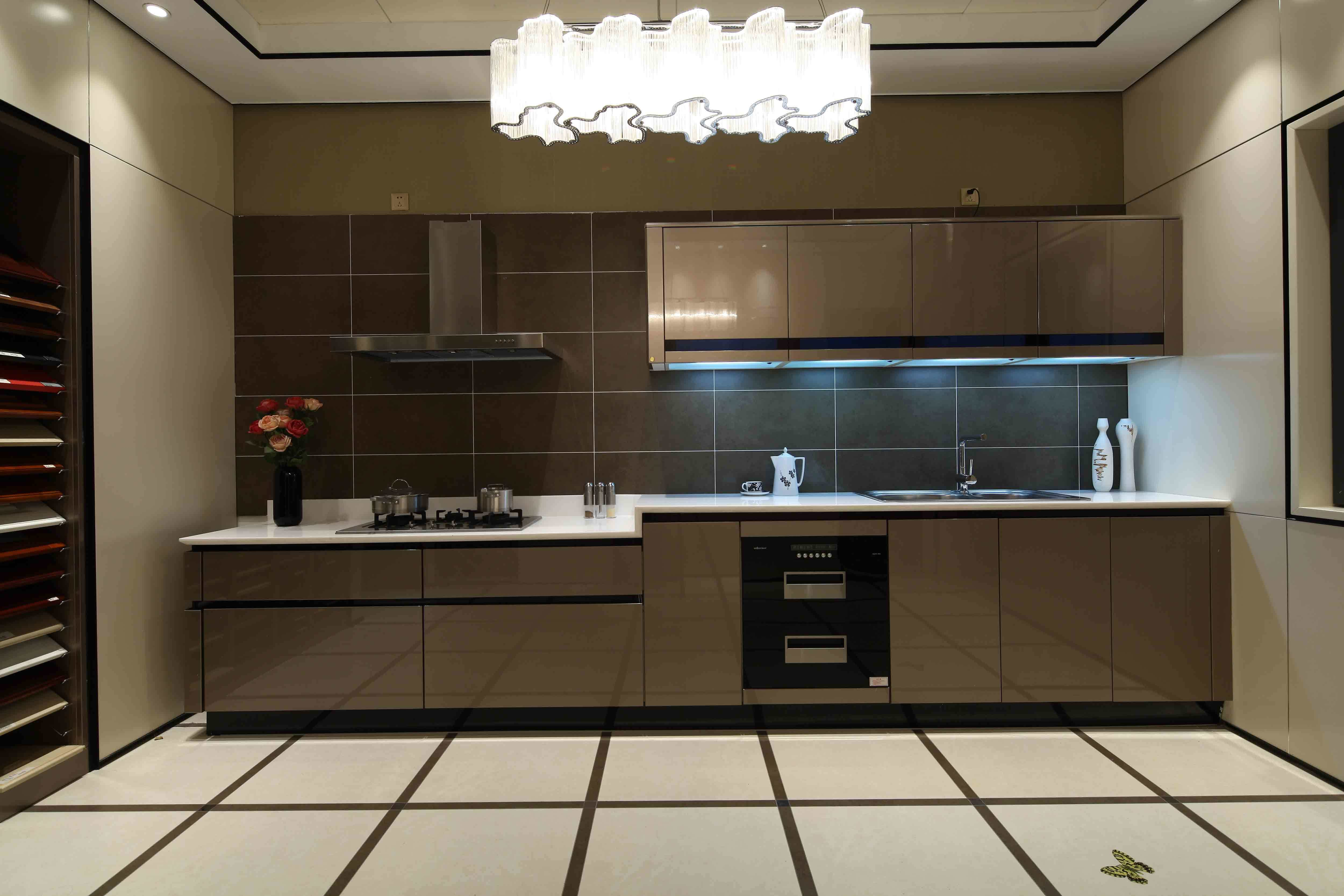 Lacquered Kitchen Cabinets - Lacquered kitchen cabinets