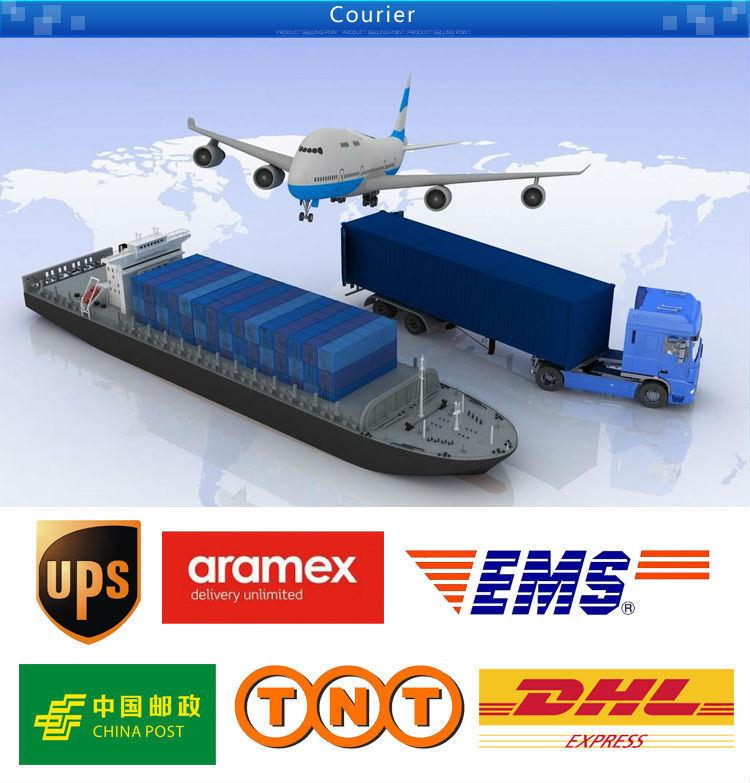 Door to Door Sea Shipping Service From Shenzhen to Africa