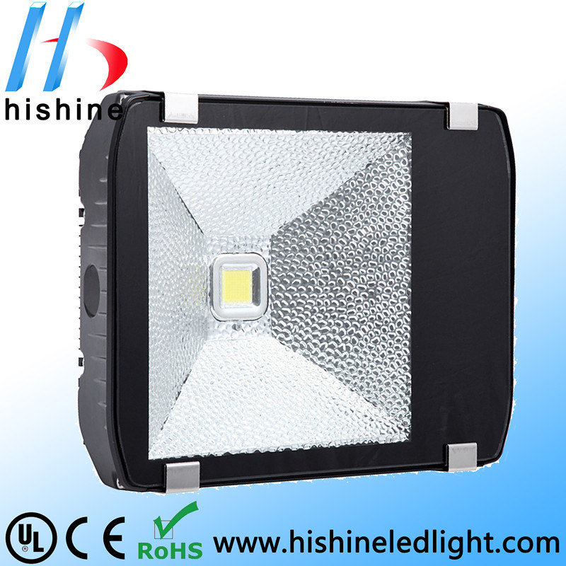 80W Outdoor Flood Light Covers