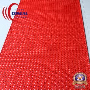 Silicone Rubber Sheet for Flooring