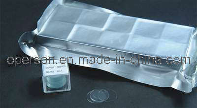 Laboratory Microscope Cover Glass (OS9016)