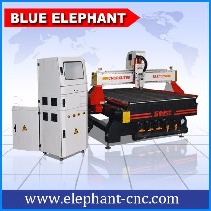 Ele 1325 Woodworking Machine CNC Router
