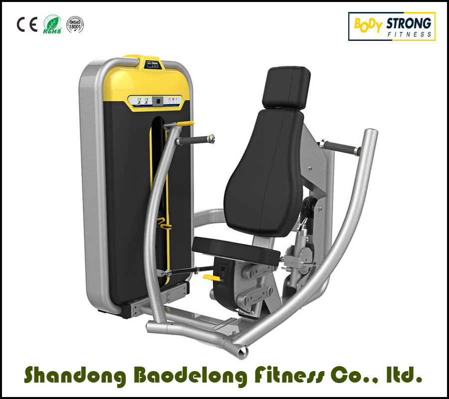Commercial Exercise Equipment Chest Press Machine/Gym Equipment