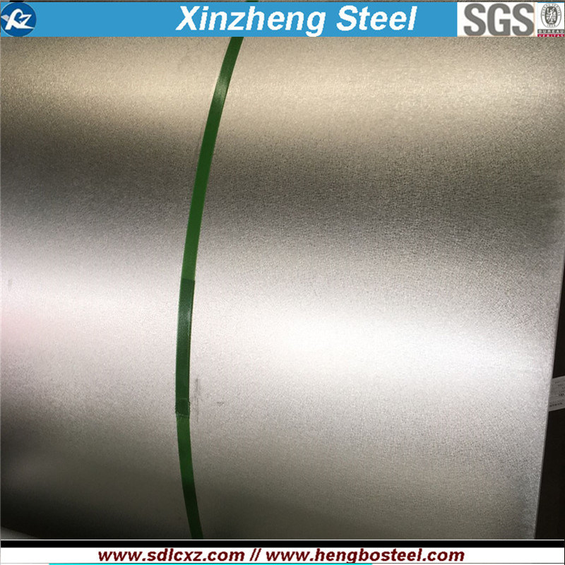 Wholesale Building Material Stainless Steel Galvalume Steel Coil for Roof
