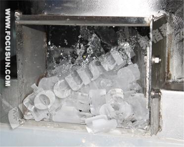 Tube Ice Machine (30tons per day)