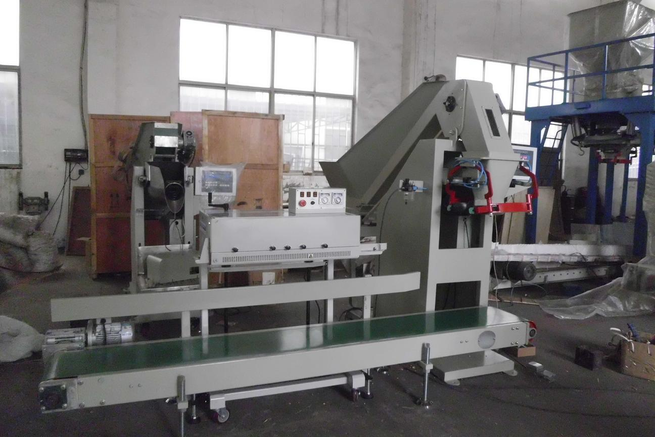 Low Consumption Onions Packing Machine