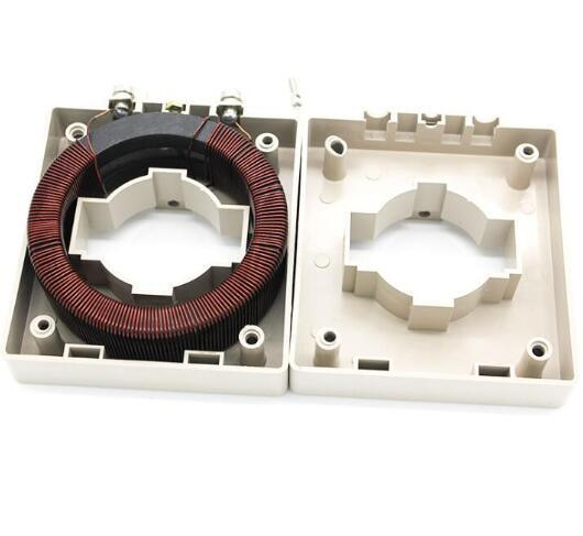CT/1 CT/5 600/5A Power Current Transformer (MSQ-60)