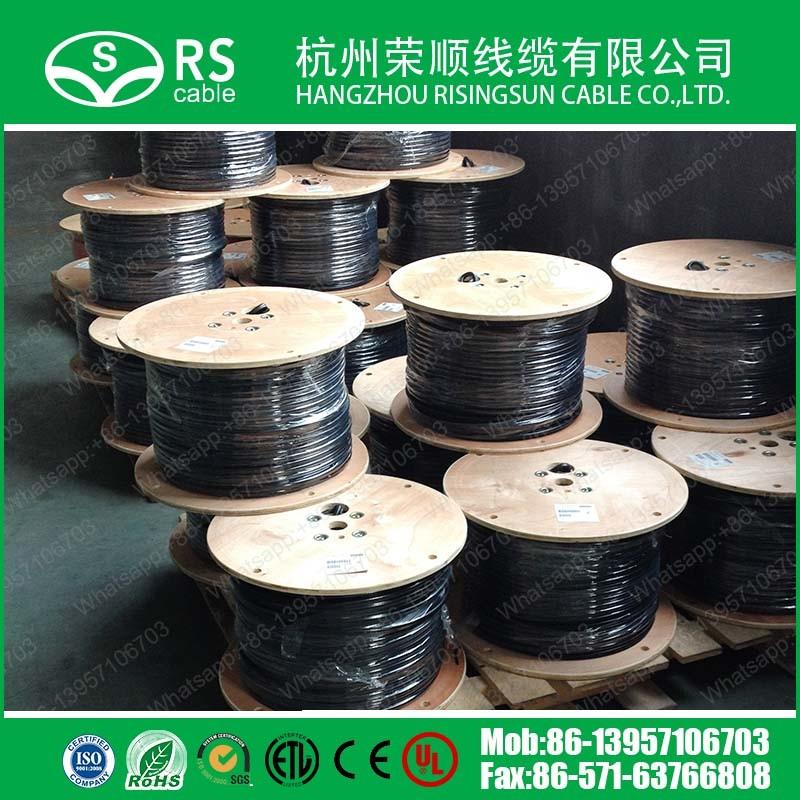 RG6/U Coaxial Cable 3G-Sdi CATV (F640BV, F660BV, F690BV)