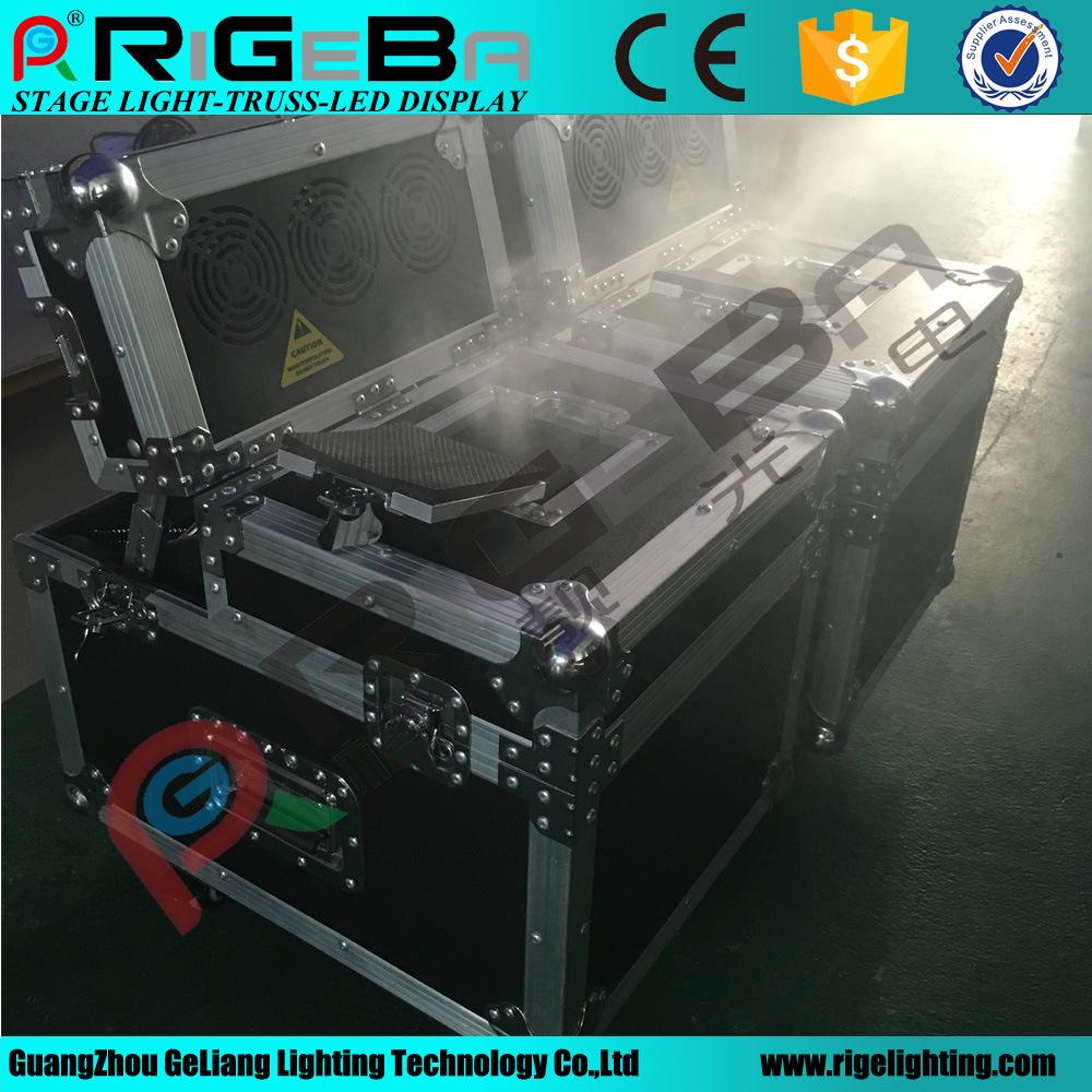 600W Haze Smoke Fog Entertainment Amusement Machine