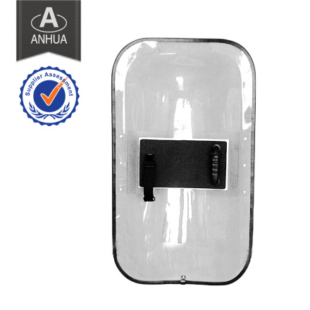 High Impact Resistancetrasparent Anti Riot Shield