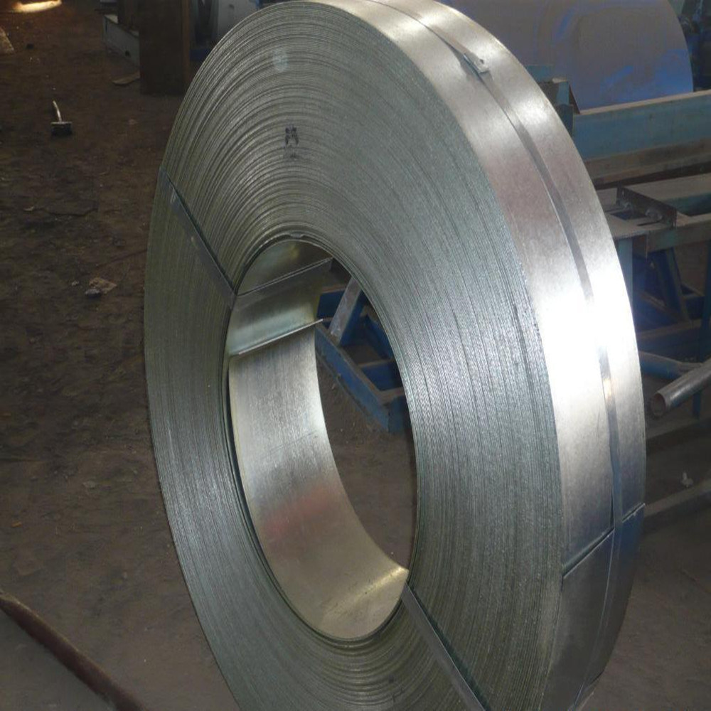 Hot Rolled Steel Strip Made in China at Low Price