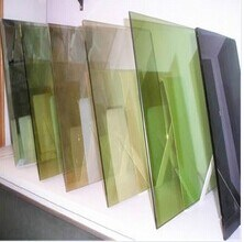 3-12mm Clear Blue Green Bronze Grey Ford Blue Tinted Float Glass & Tinted Glass