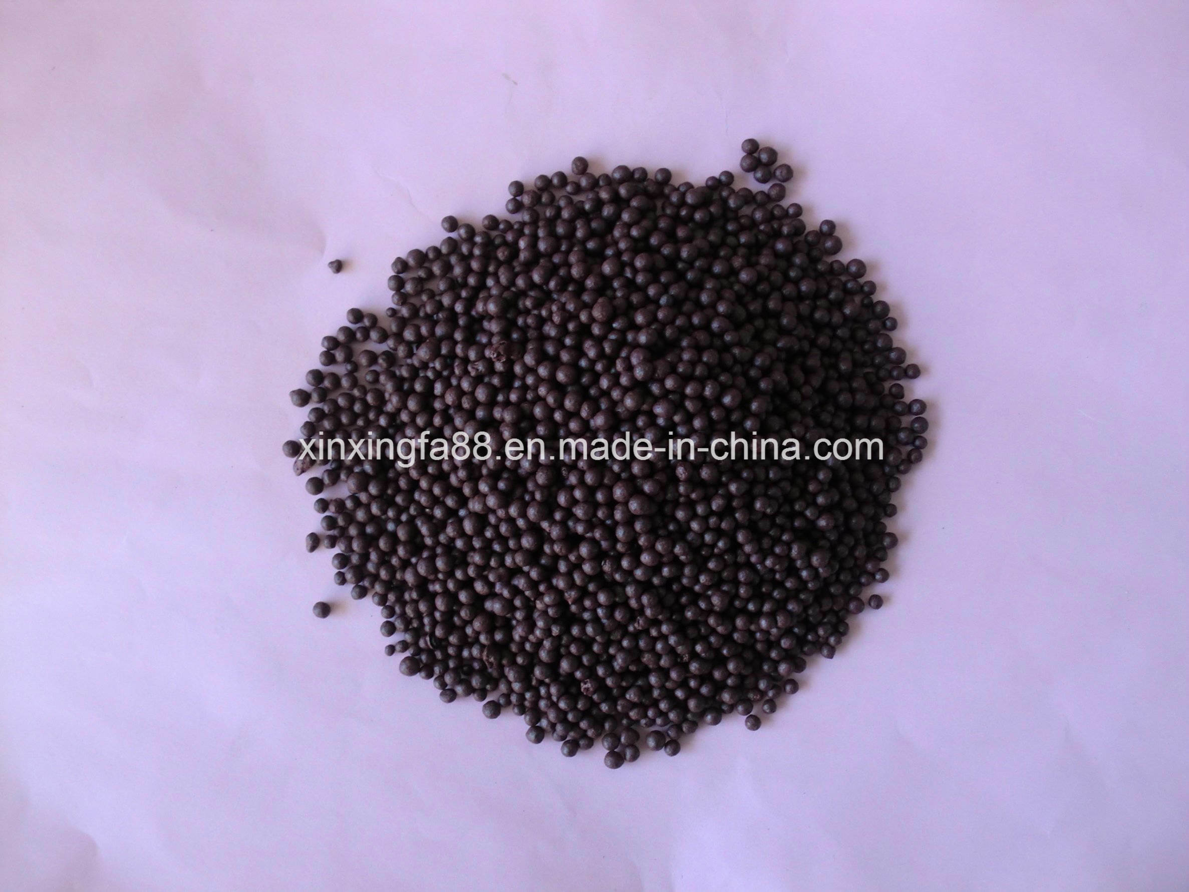 NPK Organic Fertilizer, Chemicals Compound Fertilizer