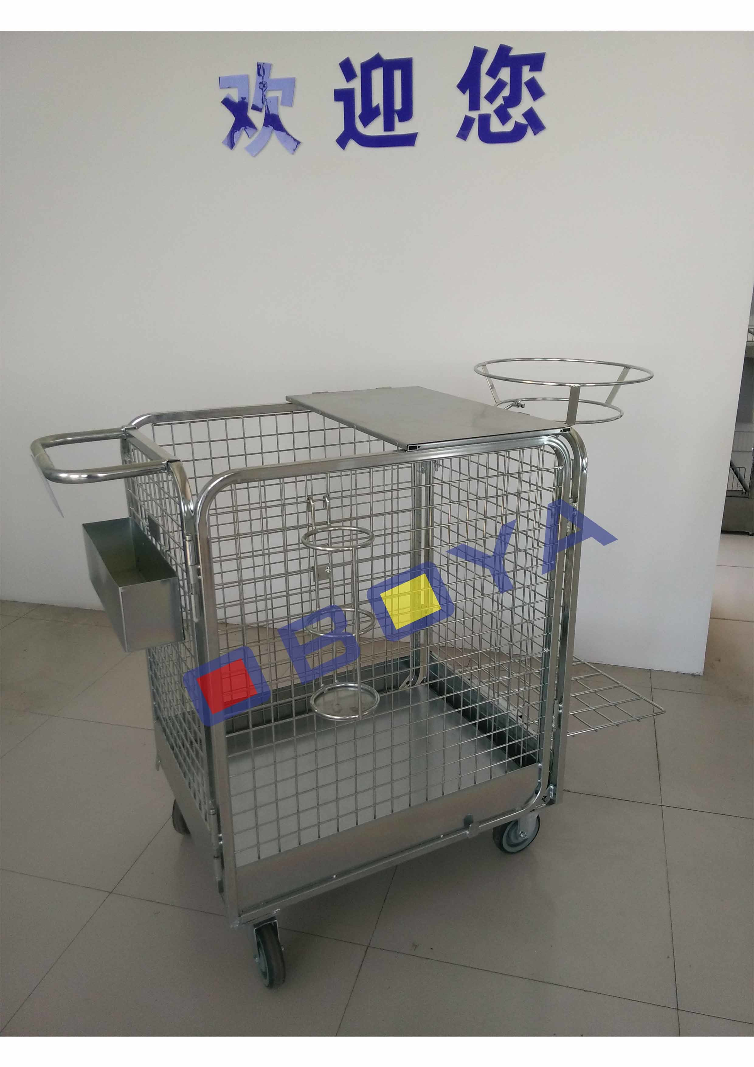 Multifunction Logistic Trolley