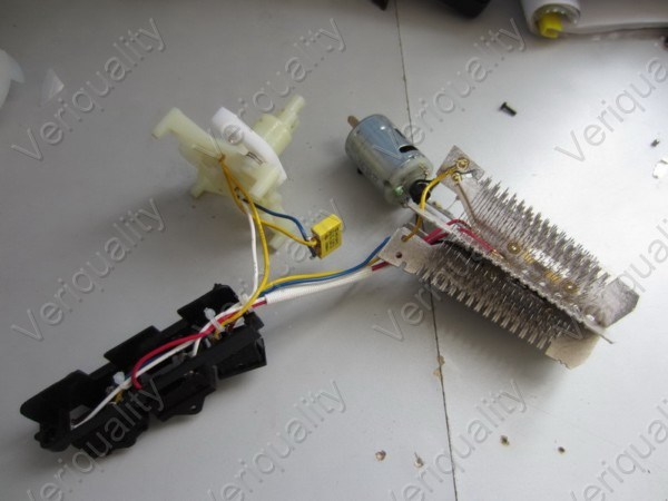 China Quality Control, Quality Control Service for Hair Dryer