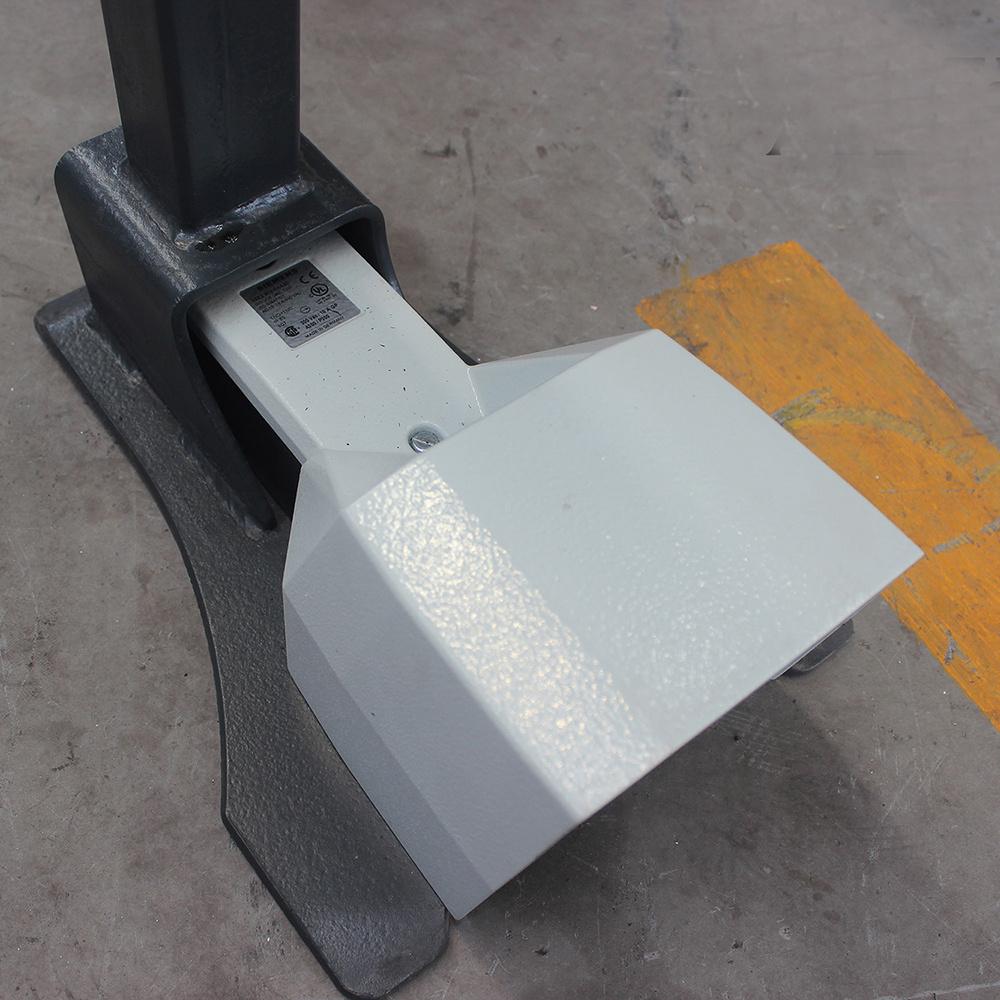 Steel Plate Hydraulic Shearing Machine for Sale