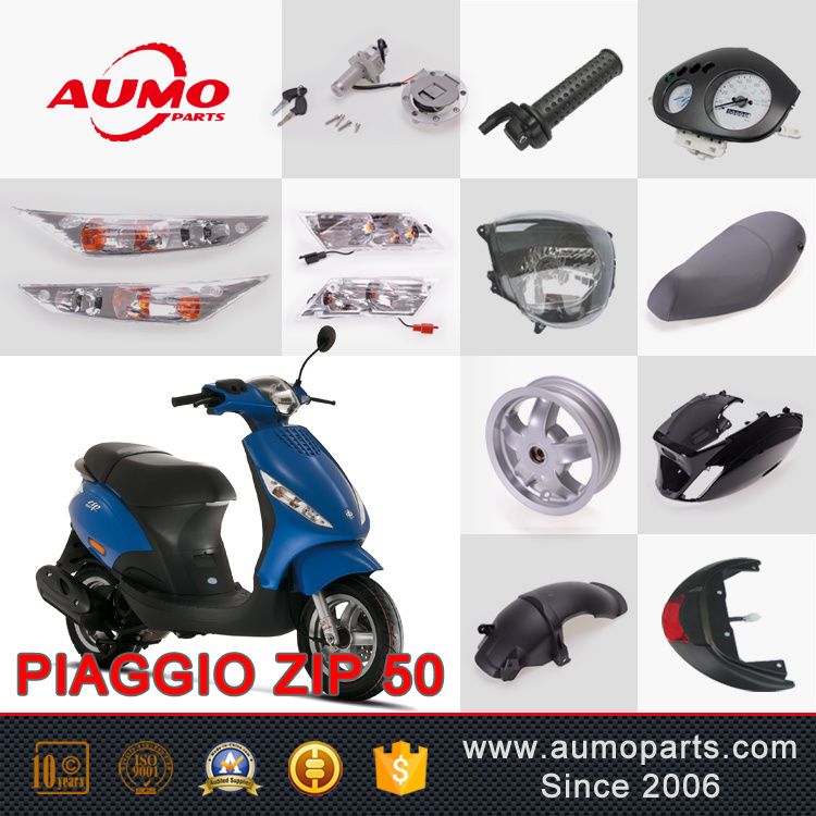 Spare Parts Lock Set for Piaggio Scooter Zip 50 Fly125