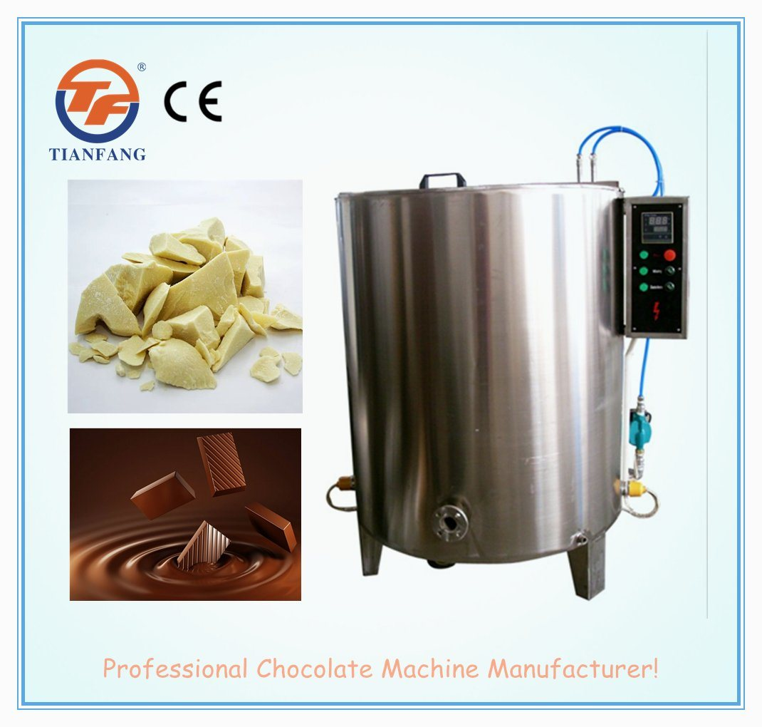 Chocolate Fat Melting Machine (TRYG500)