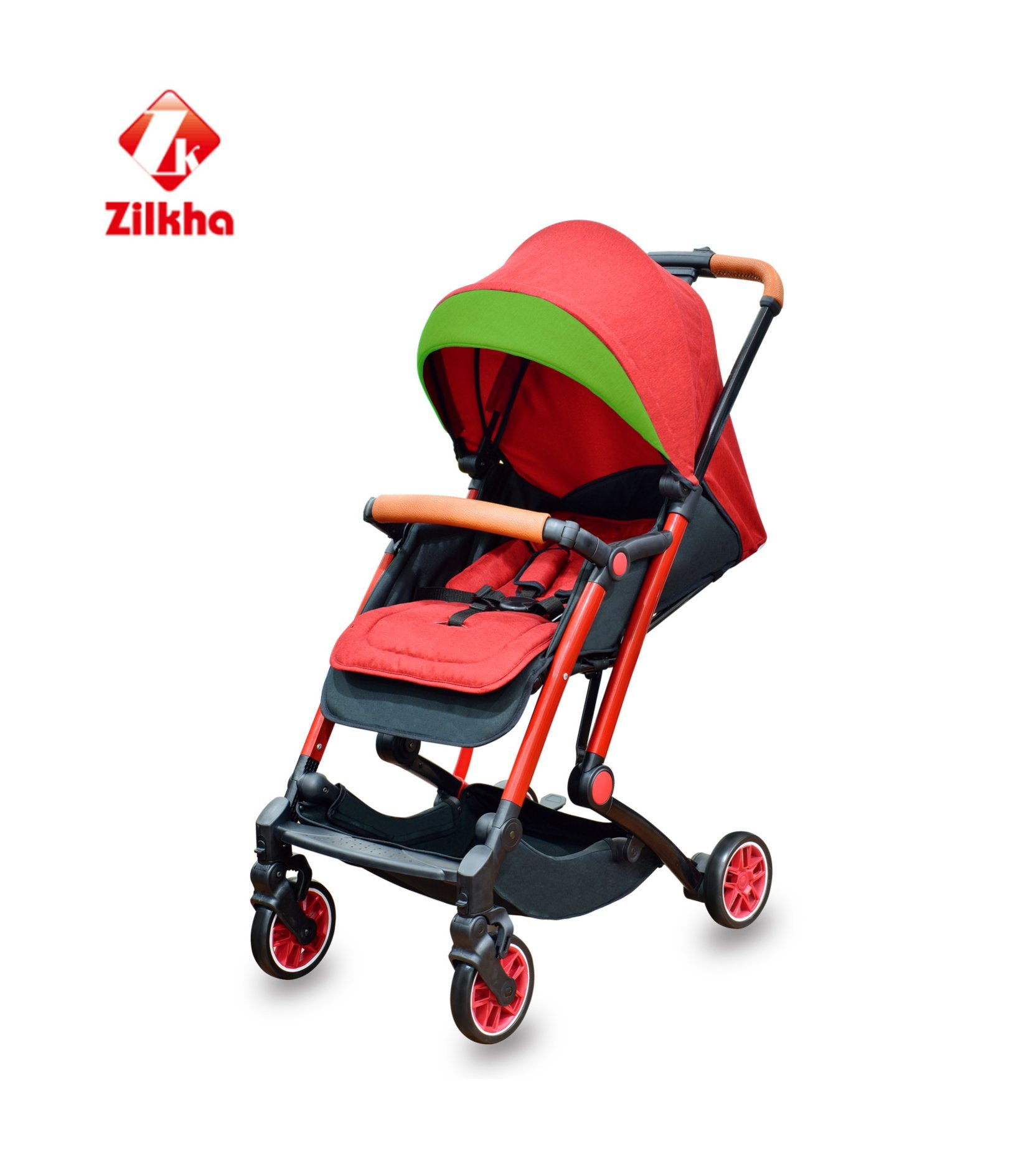 En1888 Approved Safety Stroller Chinese Factories Wholesale