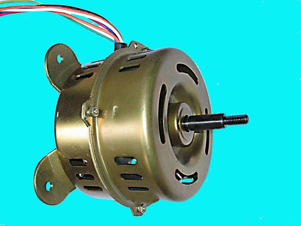 China ac motor for electrical appliance china motor fan Electric ac motors