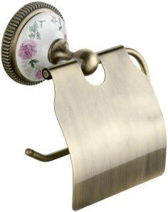 Newest Design Bathroom Toilet Paper Holder (JN17833)