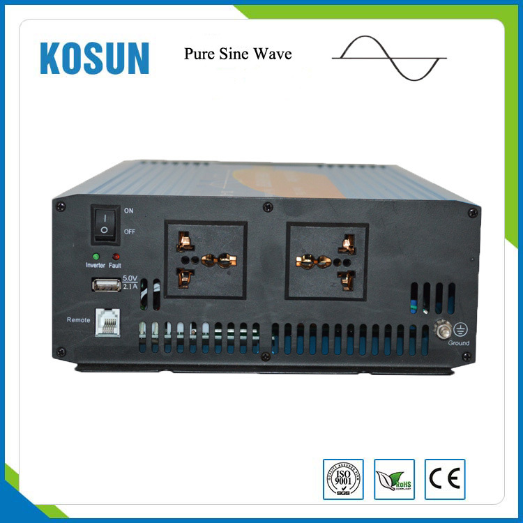 2500W DC48V to AC220V Pure Sine Wave Inverter