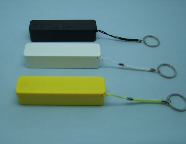 Power Bank for Mobile Phone Porable Battery Charger 2200mAh (MBP803)