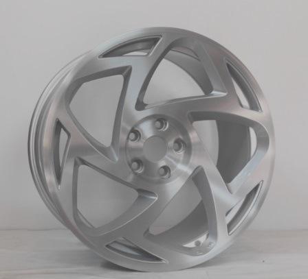 Aluminum Rims Car Alloy Wheel for Benz Maybach