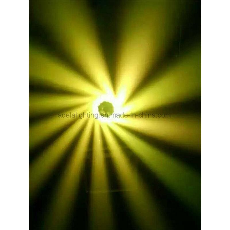 Double Eyes Control Big Bee Eye LED Moving Head Light