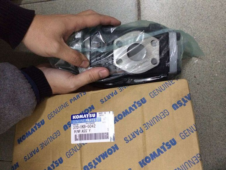 Toyota 13z/14z/2z Engine Fittings for Forklift