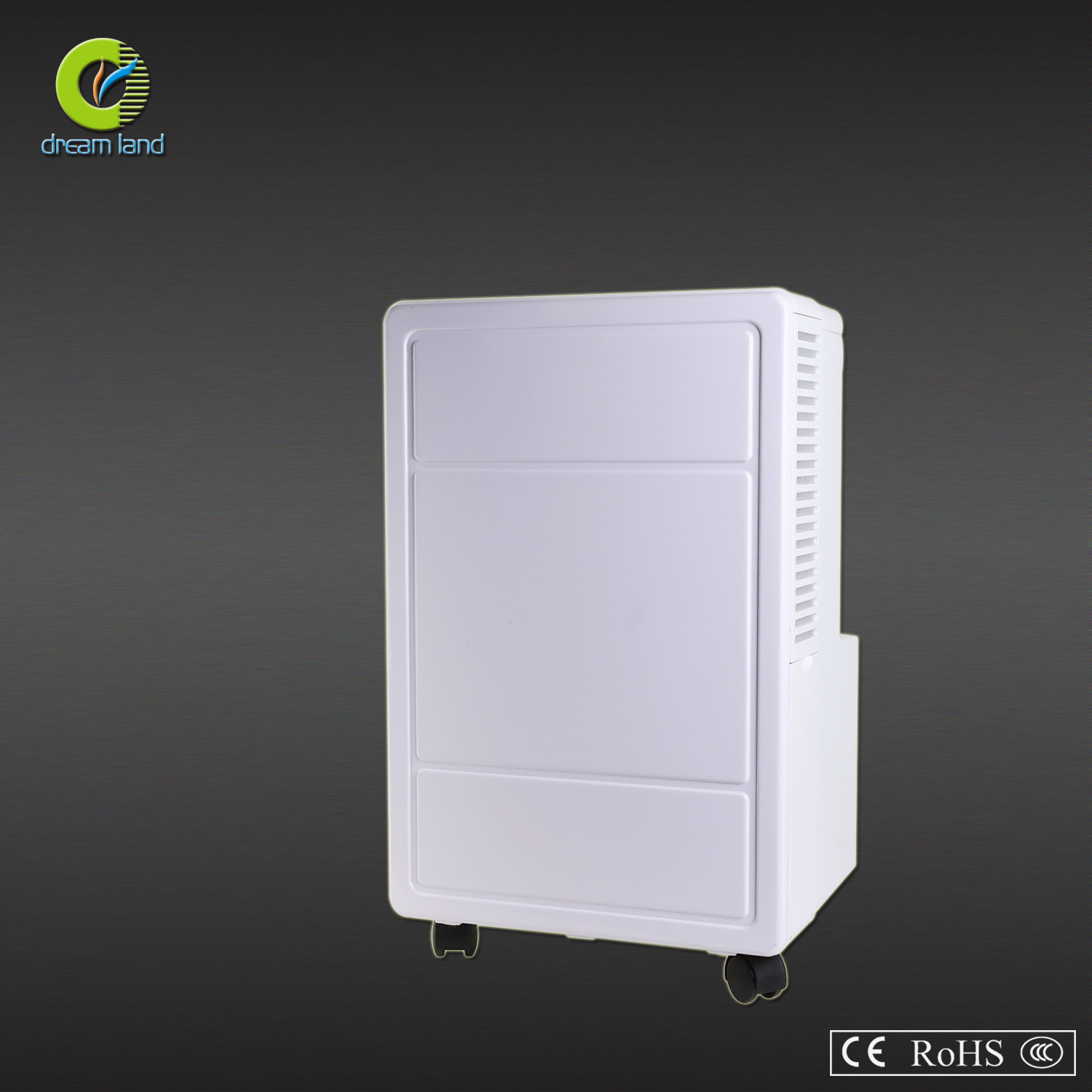 Automatic Defrosting Air Dehumidifier (CLDD-12E)