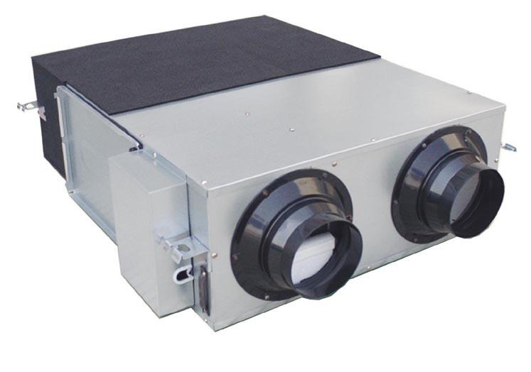 Heat Recovery Ventilation Box