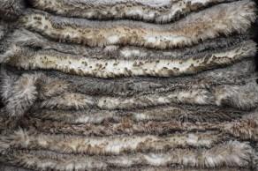 Genuine Australian Salted Sheepskin Spring Lambskin Shorn Sheepskins