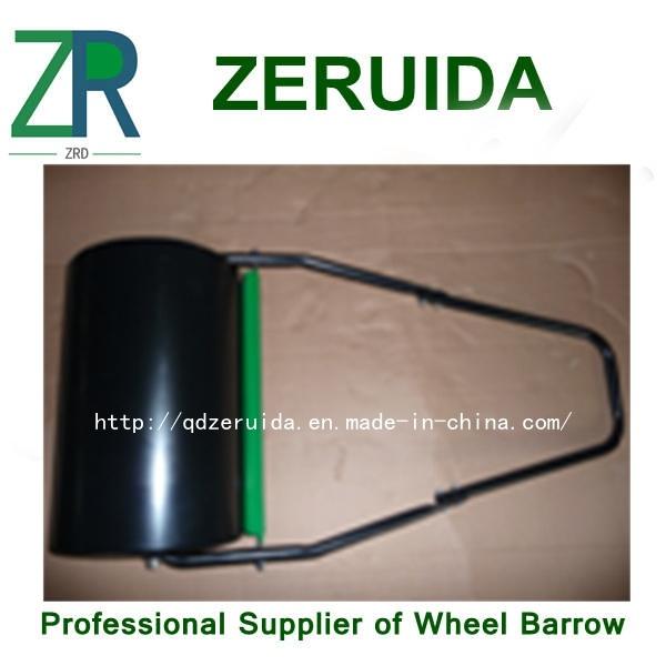 Mamual Metal Water Filled Garden Lawn Roller