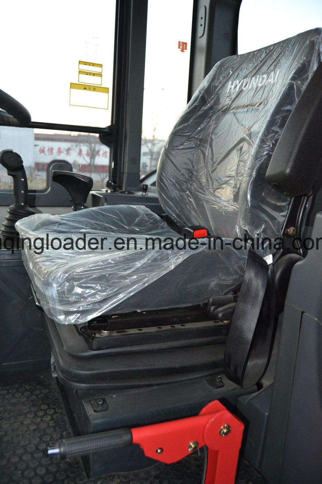 Hyundai Wheel Loader Spare Parts Original Supplier with Good Quality