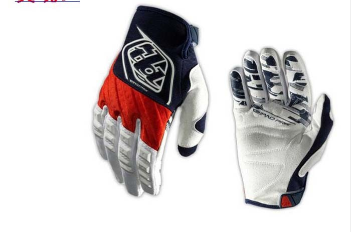 Tld Gloves off-Road Racing Motorcycle Bike Mountain Bike Long Gloves Riding Gloves