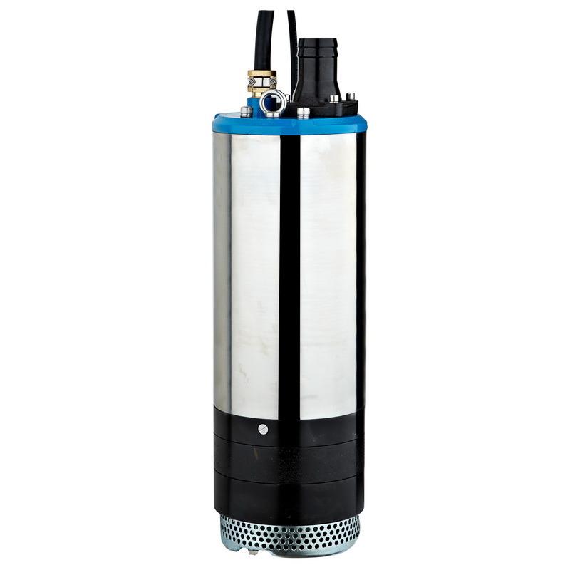 Submersible Pump (QXN series)