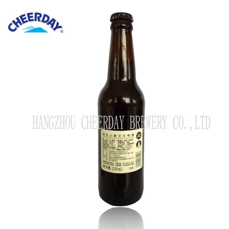 5.6%Alc. /Vol. 33cl Premium Quality Ale Craft Beer