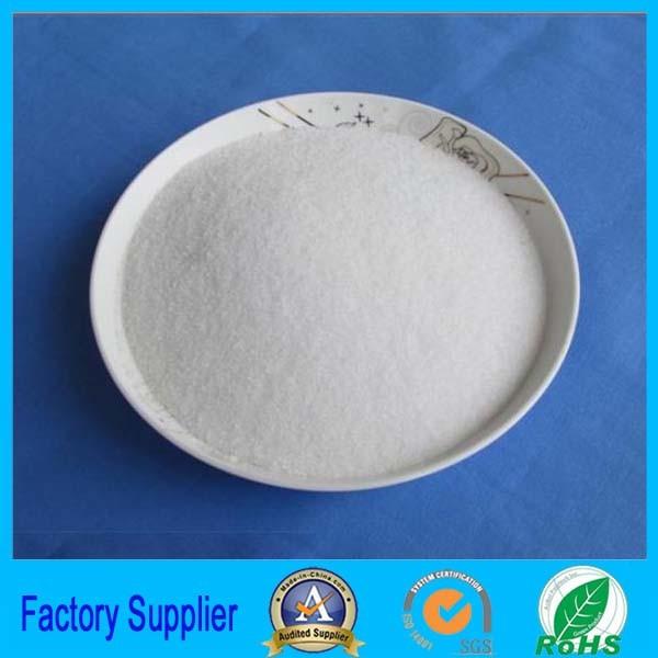 Polyacrylamide PAM for Steel Mills to Sludge Dewatering