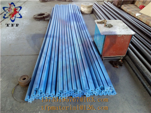 Slim Tube of UHMWPE Tube for Machining and Special Usage