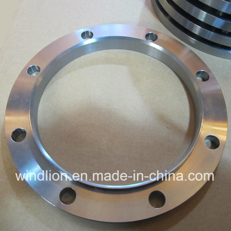Machining Turning Part for Mitsubishi Heavy Industries Spacer Ring Washer