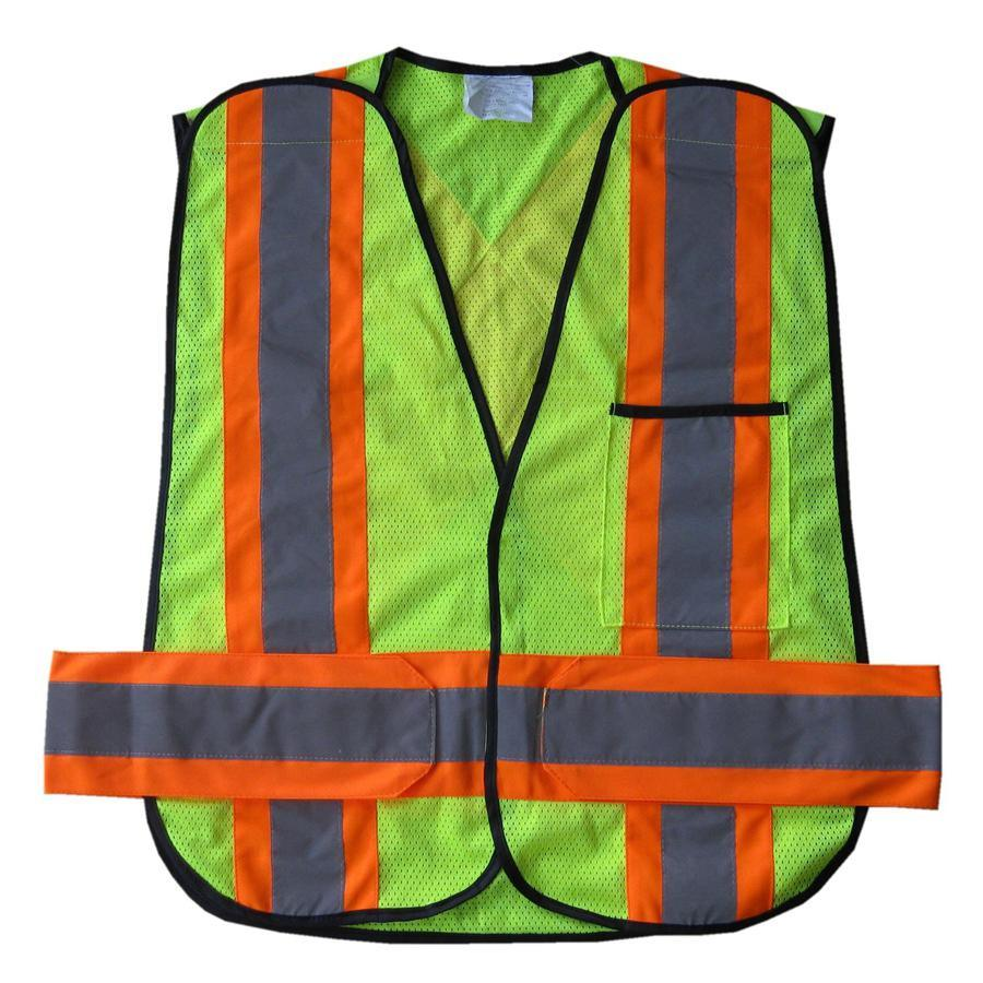Reflective Safety Vest for Worker
