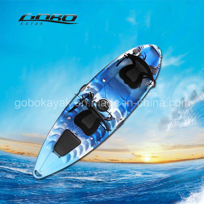 Single Sit on Top Kayak (PESEITON)