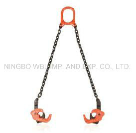 SL Drum Clamp for Lifting