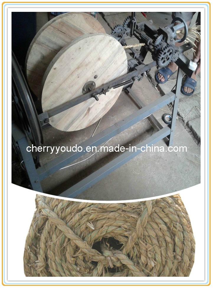Knitting Rope Machine : China straw rope making knitting machine photos pictures