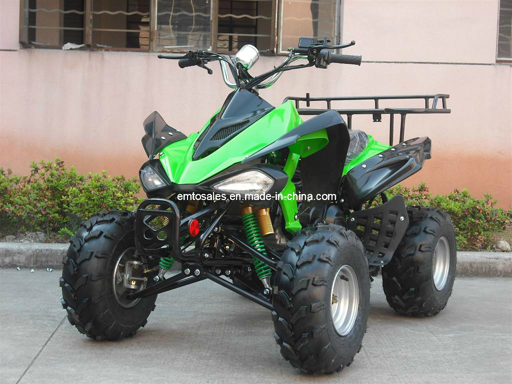 Ew 150cc ATV Quad, CE Approval, Chain, Utility ATV/Quad Wv-ATV018